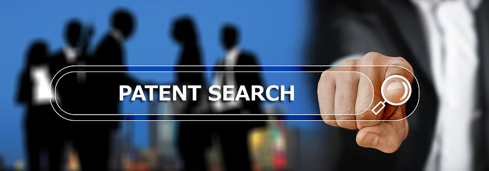 Provisional Patent Search