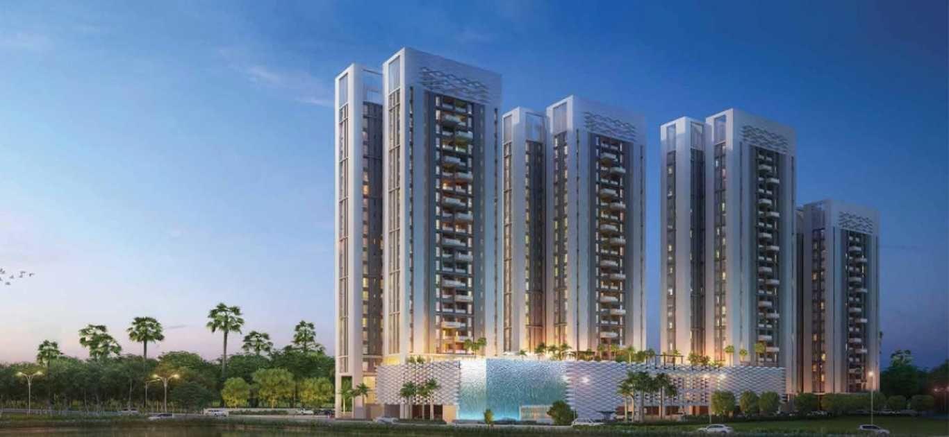 Merlin 5th Avenue Kolkata