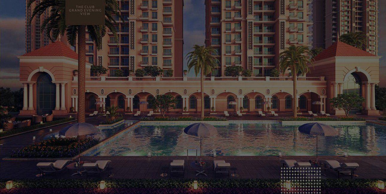 Prateek Grand City Ghaziabad Site Plan