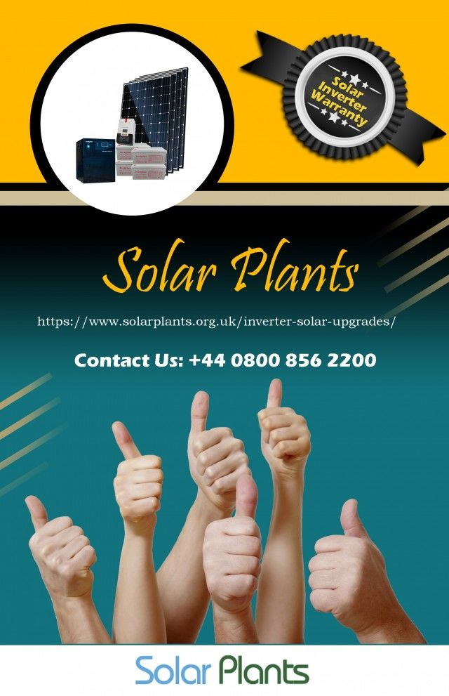 Solar Inverter Warranty — imgbb.com