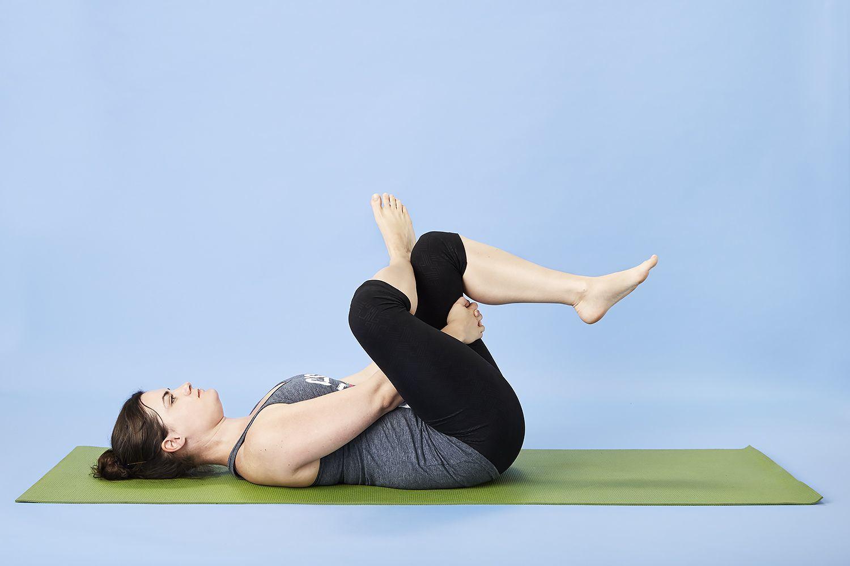 Sciatica Exercises: 6 Stretches to Relief Sciatica Pain