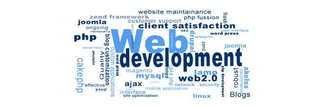 Website Development & Best Web Designing Company in India