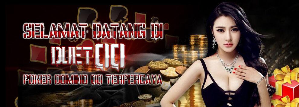 Situs Bandar Judi Online Poker QQ Domino 99 Bandarq Terpercaya