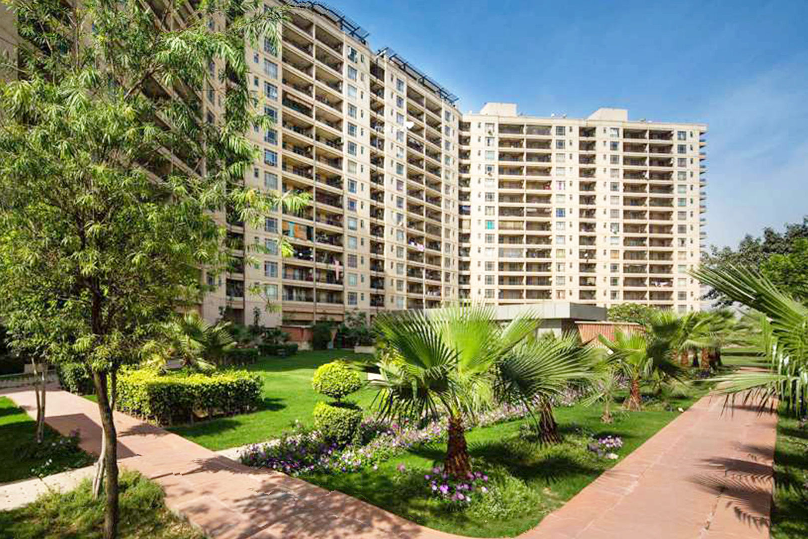 Serviced Apartments in Gurgaon | Luxury Service Apartments for Rent & Sale in Gurgaon