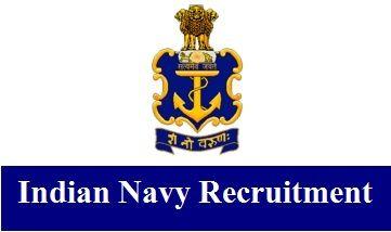 Indian Navy Recruitment for 2500 Sailors SSR Aug 2019 Batch