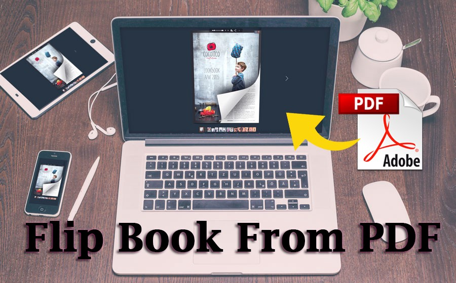 5 Flip Book from PDF Converter Tools (Free Software)