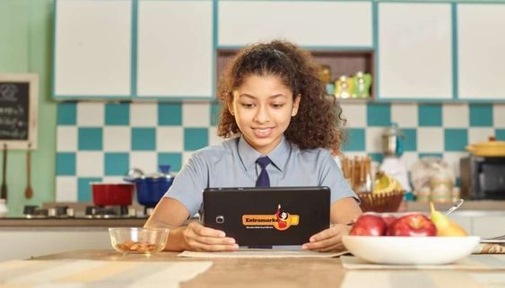 Best Online NCERT Solutions for Class 7 English