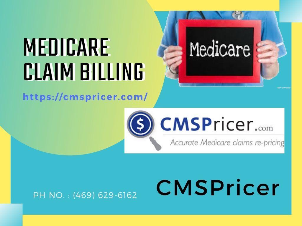 Medicare Claim Billing