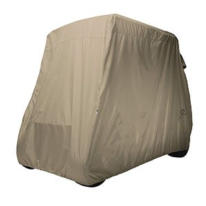 How to Deal With Things That Make Your Golf Cart Cover Dirty