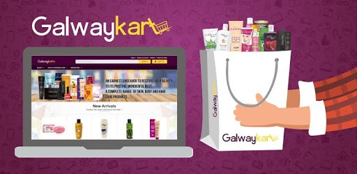 Galwaykart- Experience A Different Shopping Experience