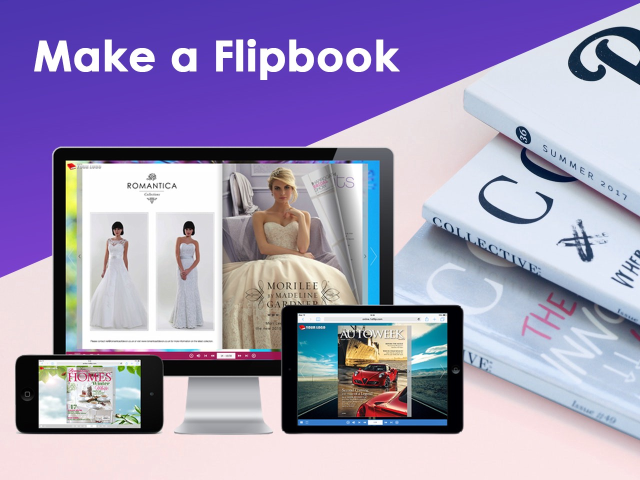 Make a Flipbook for Free in 5 Easy Steps — Tutorial