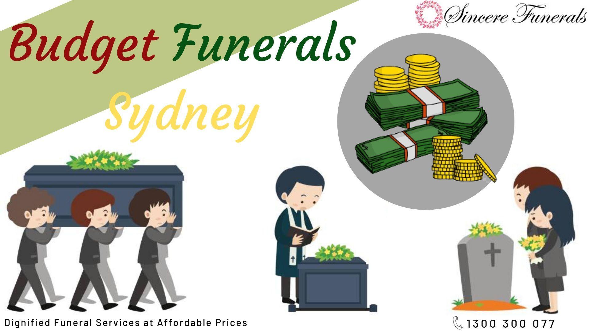 Budget Funerals Sydney