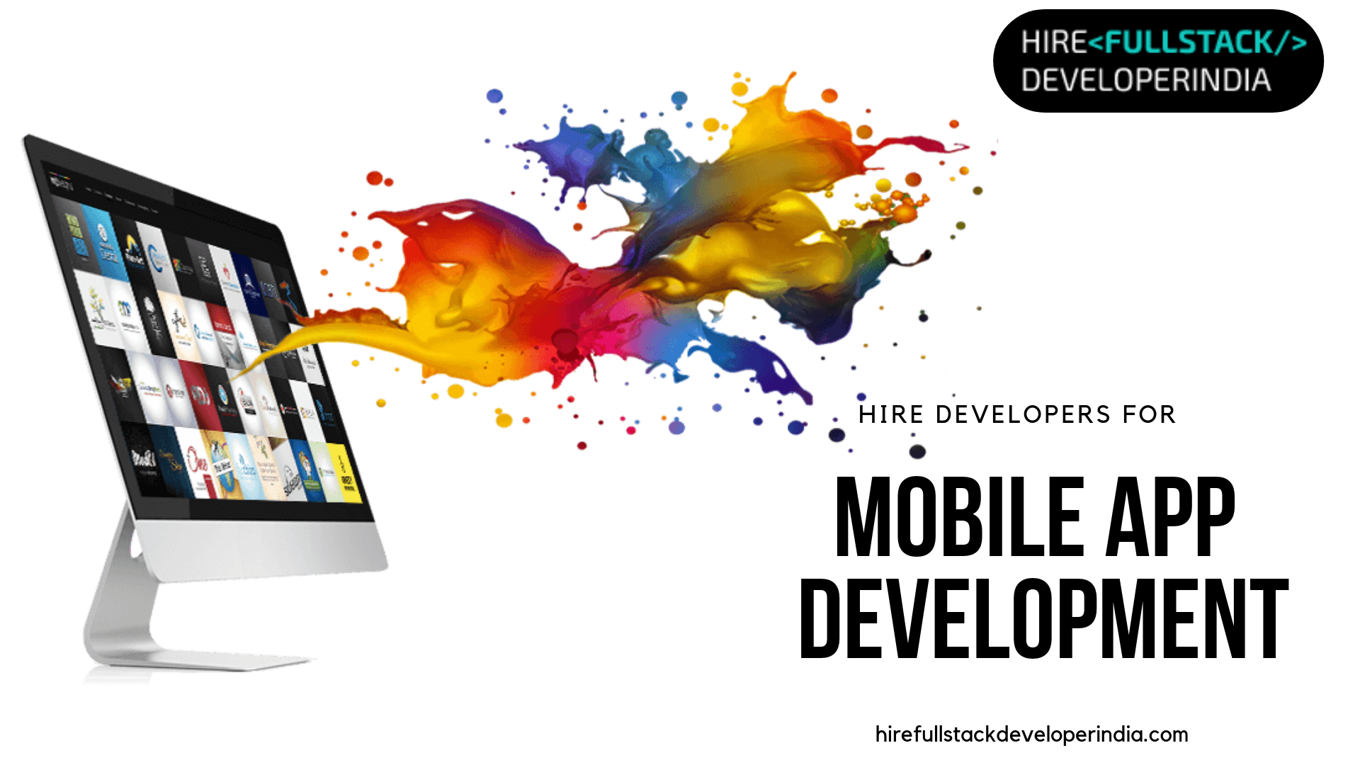 Mobile Application Development Company India