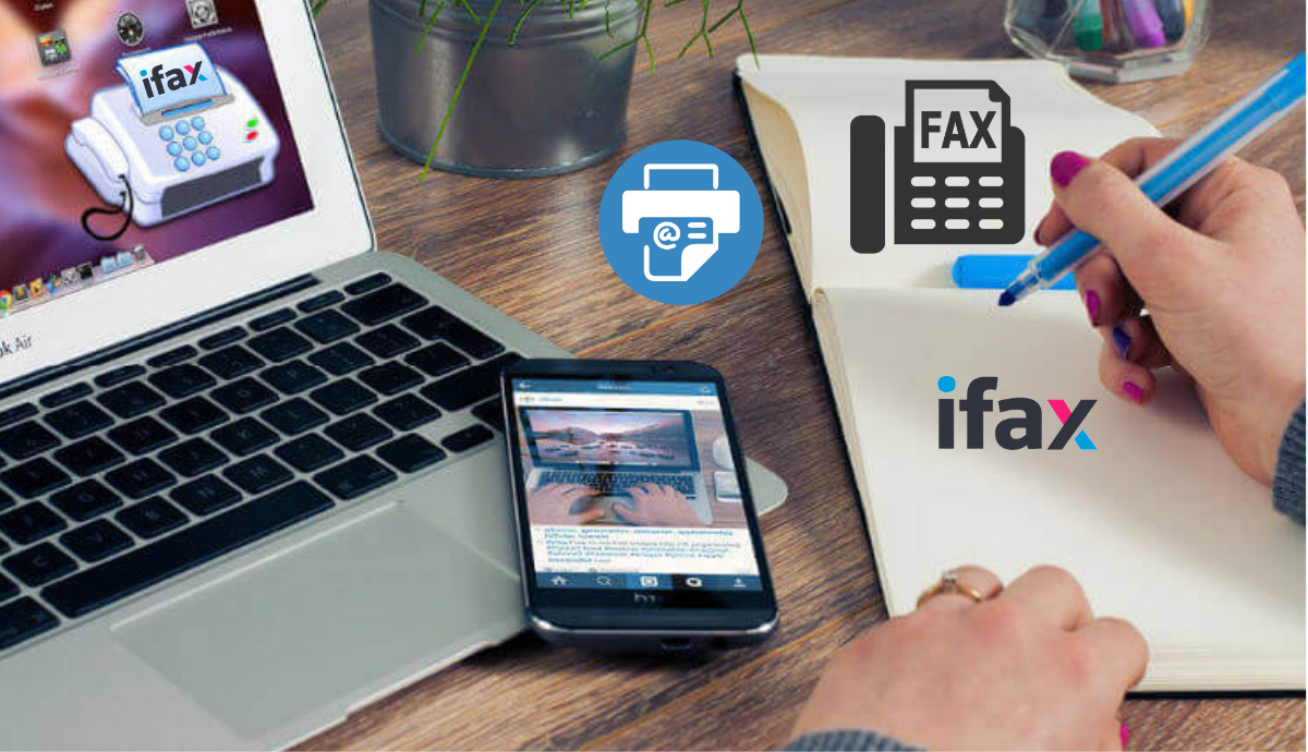 Use PC Or Desktop To Send And Receive Faxes – iFax App – Medium
