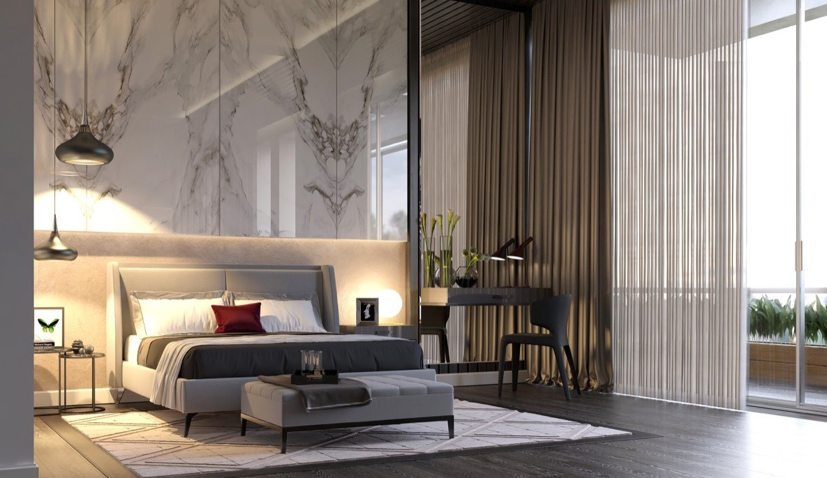 Make Luxury Rooms Without Extra Expense