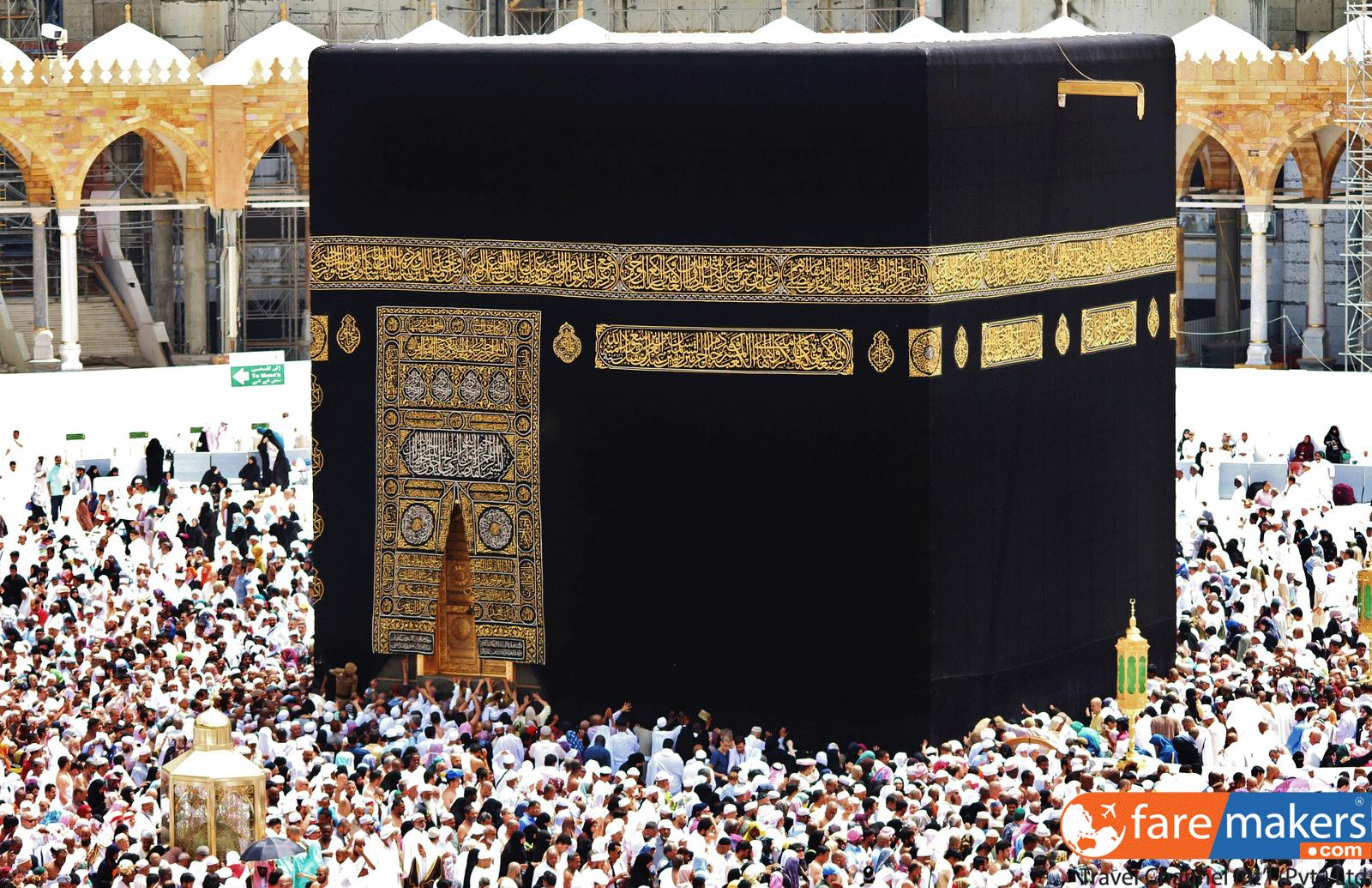 Don't Delay Hajj At Any Cost – Faremakers.com – Medium