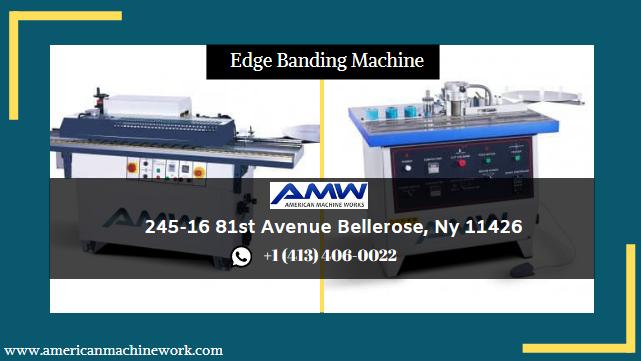 Edge Banding Machine - ImgPile