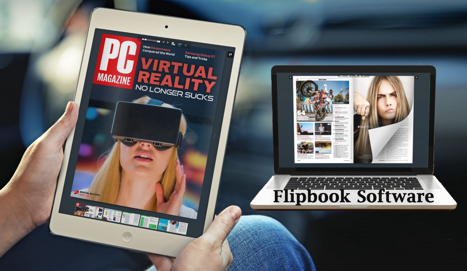 Flipbook Software| Flip Book Software | Flippingbook Software | Flipbook from PDF
