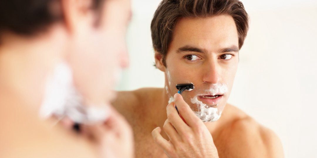 Influences a shaving to gel sufficiently commendable