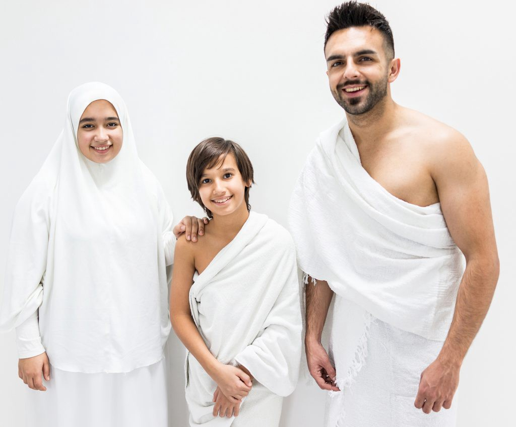 Things to observe for a lady pilgrim in the state of Ihram