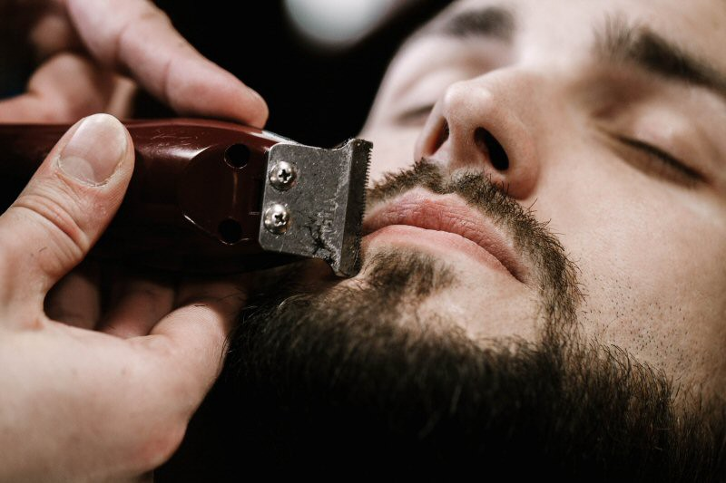 Men's Electric Shavers — Most Useful Thing – Joss Hamer – Medium