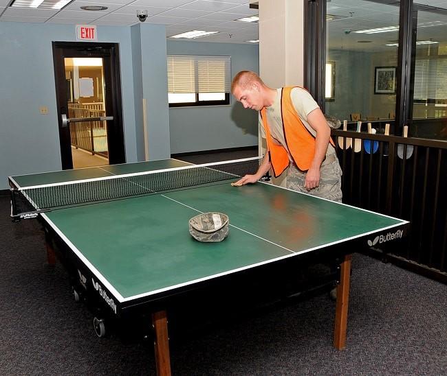 How To Clean Ping Pong Table – Matt watson – Medium