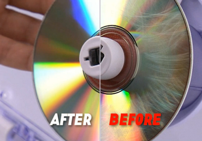 Professional Disc Repair Service: An Effective Solution for Your Damaged Disc – Disc Repair & Cleaning Service