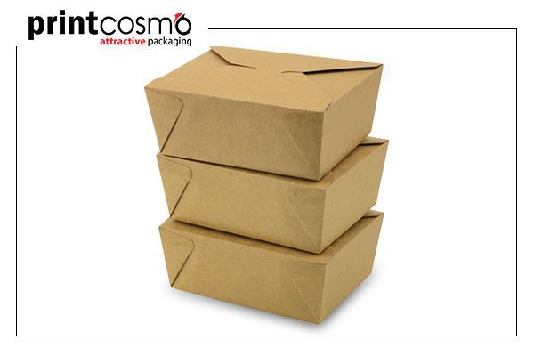 Customize, Order and Get the Best Cheap Lunch Boxes at Printcosmo - Lunch Boxes