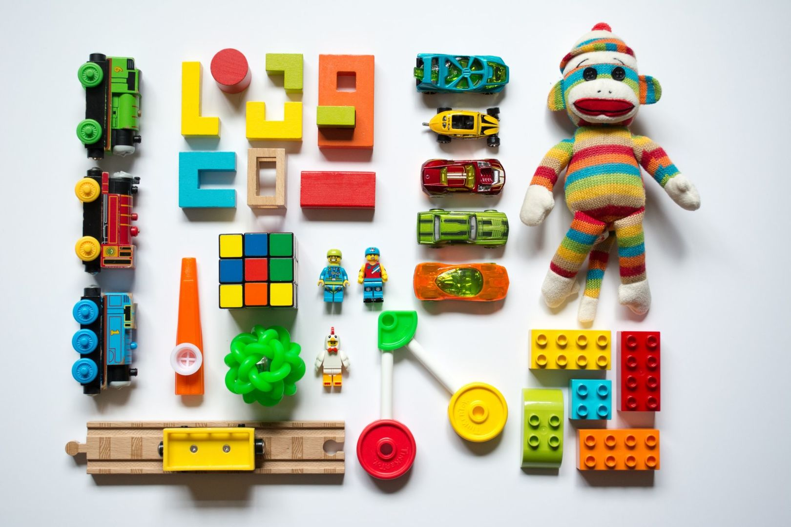 Helpful Tips When You Need To Find Perfect Toys For Kids