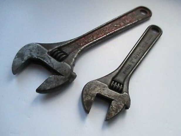 How To Choose The Best Adjustable Wrench