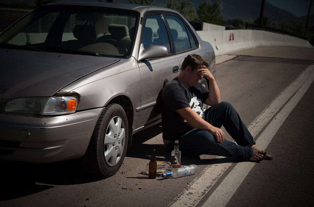 How Do DUI Charges Affect A License In Alberta? | Kolinsky Law