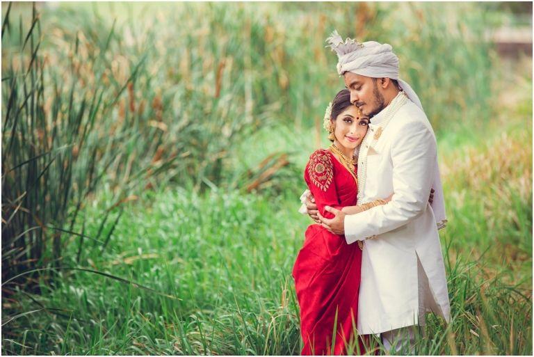 Lavanya and Krishneel | Wedding Photographer In Melbourne