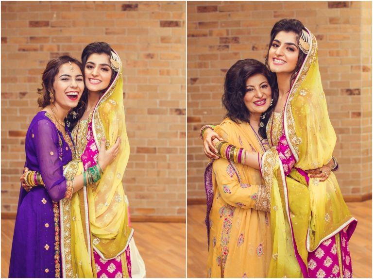 Lina and Usaid | Pakistani Wedding Couple Photoshoot in Sydney
