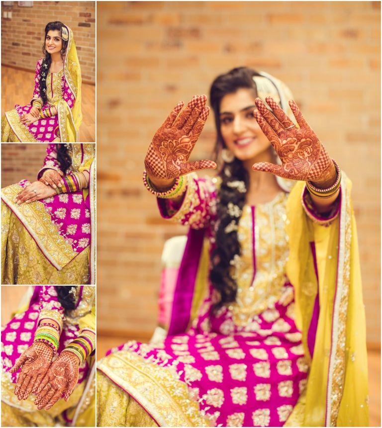 Pakistani Wedding Videos Photographers in Sydney - Rolling Canvas