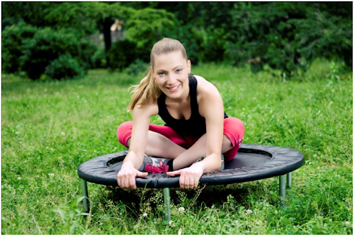 Explore Trampoline Activities that Keep you Fit and Healthy