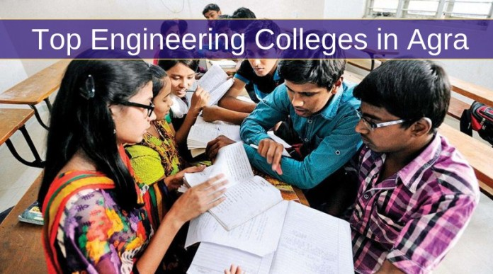 Top Engineering Colleges in Agra 2019 - Rankings, Fees, Placements