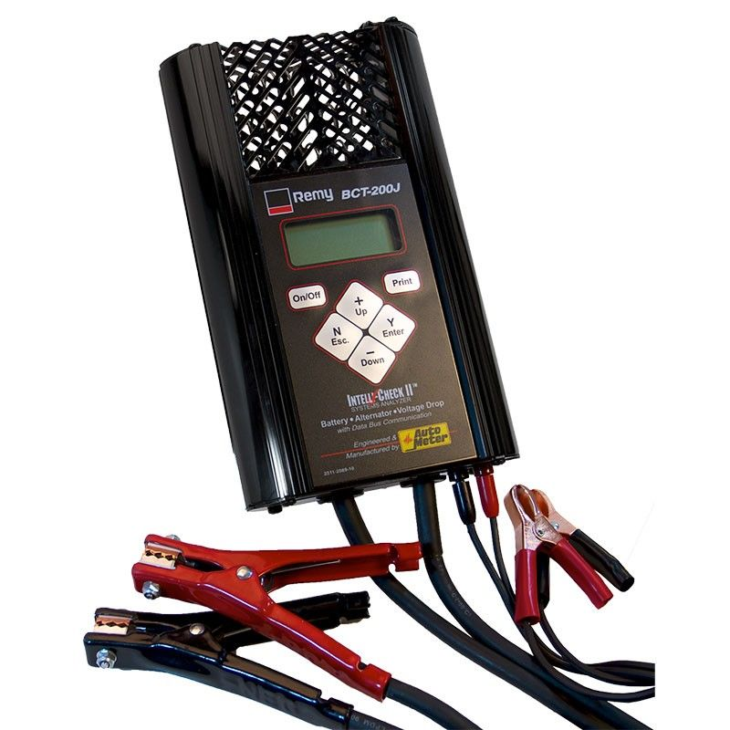 What to Consider When Purchasing a Battery Tester