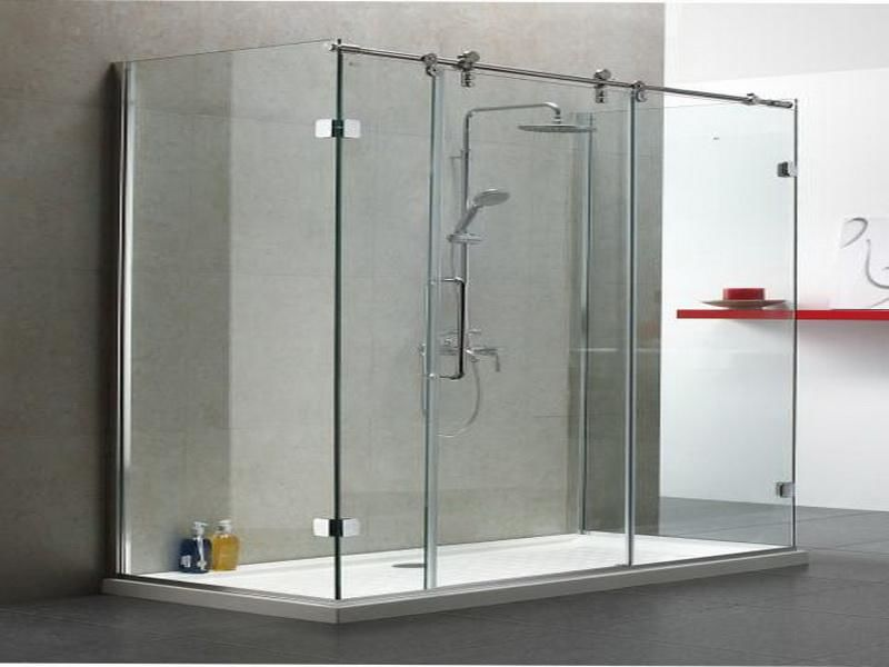 Sliding Glass Shower Doors Whole Guide