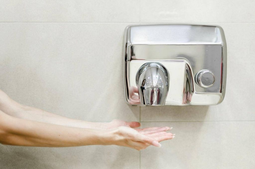 Maintaining Your Automatic Hand Dryers