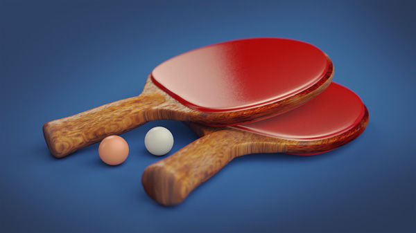 Choosing a Ping Pong Racket