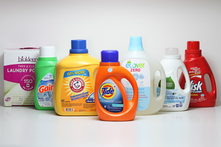 What Types of Irritants are Present in Laundry Detergent? - EasyHomeTools's diary