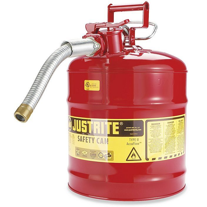 Environment Friendly Gas Cans - Product Live's Blog