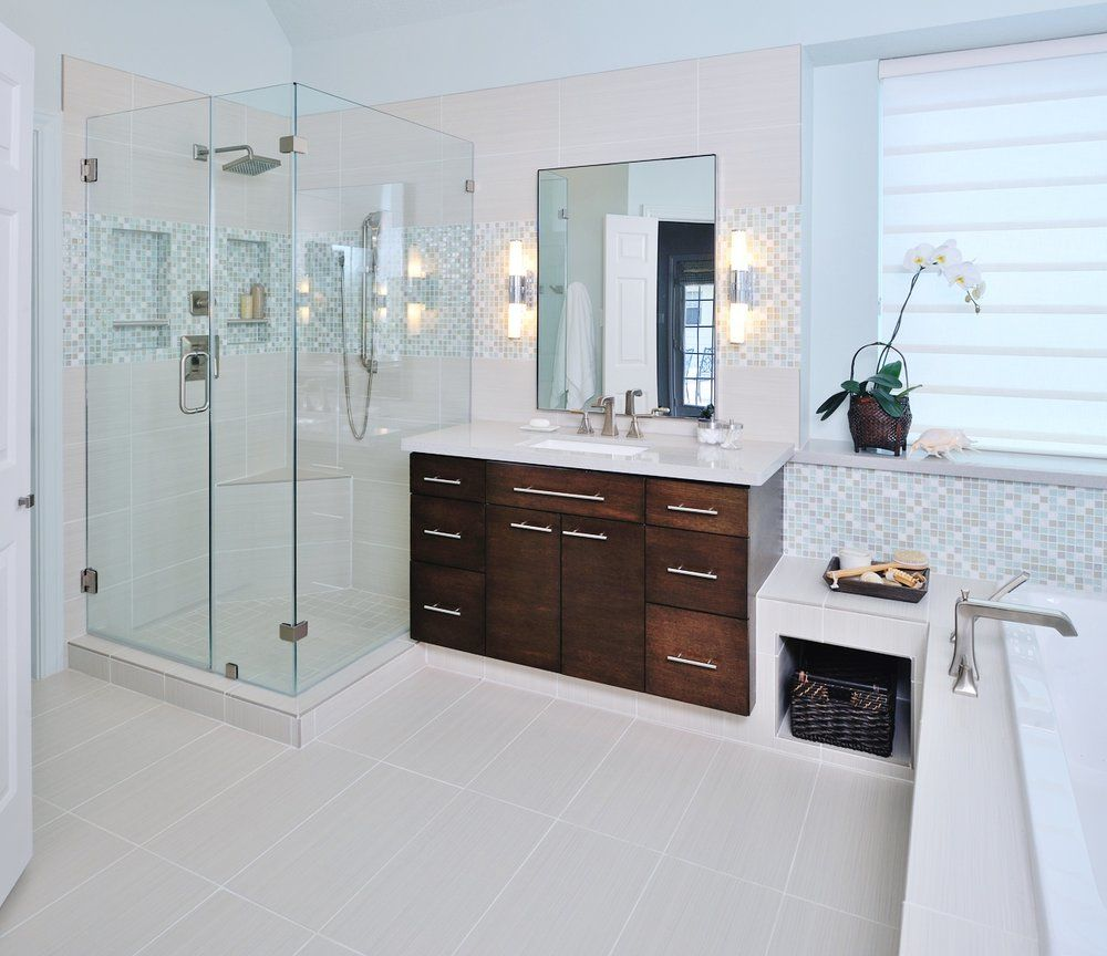 Using Rugs In Bathrooms Decor