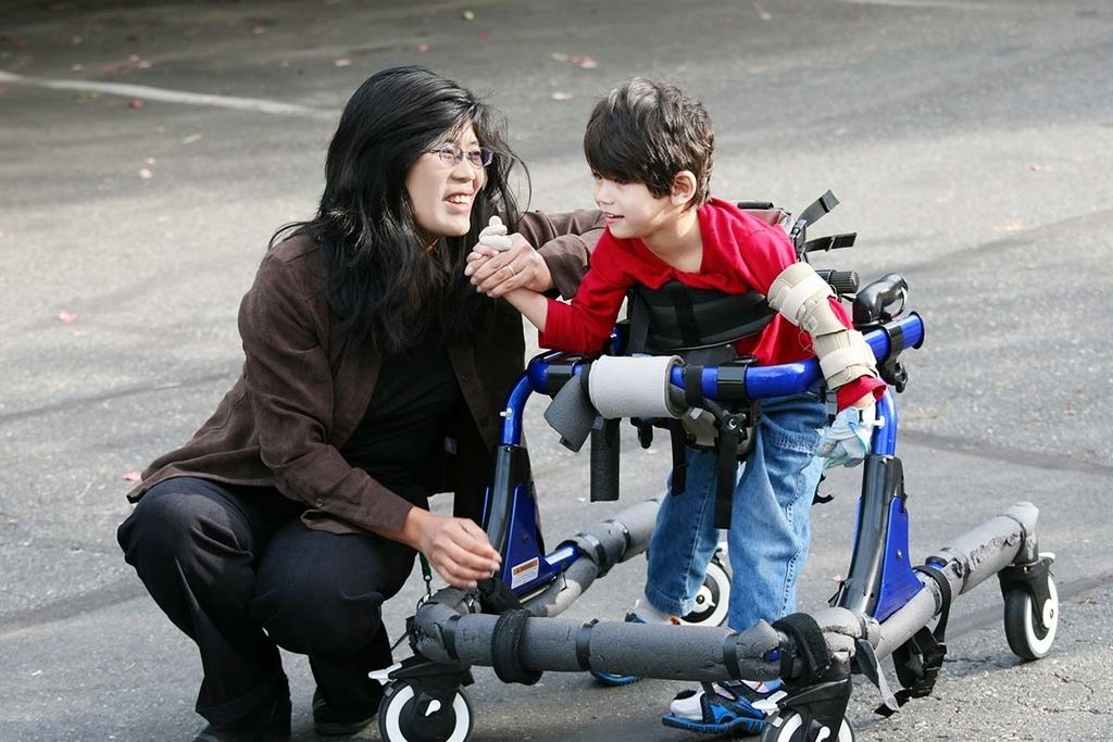 Mobility Equipment - Helping People Get Around