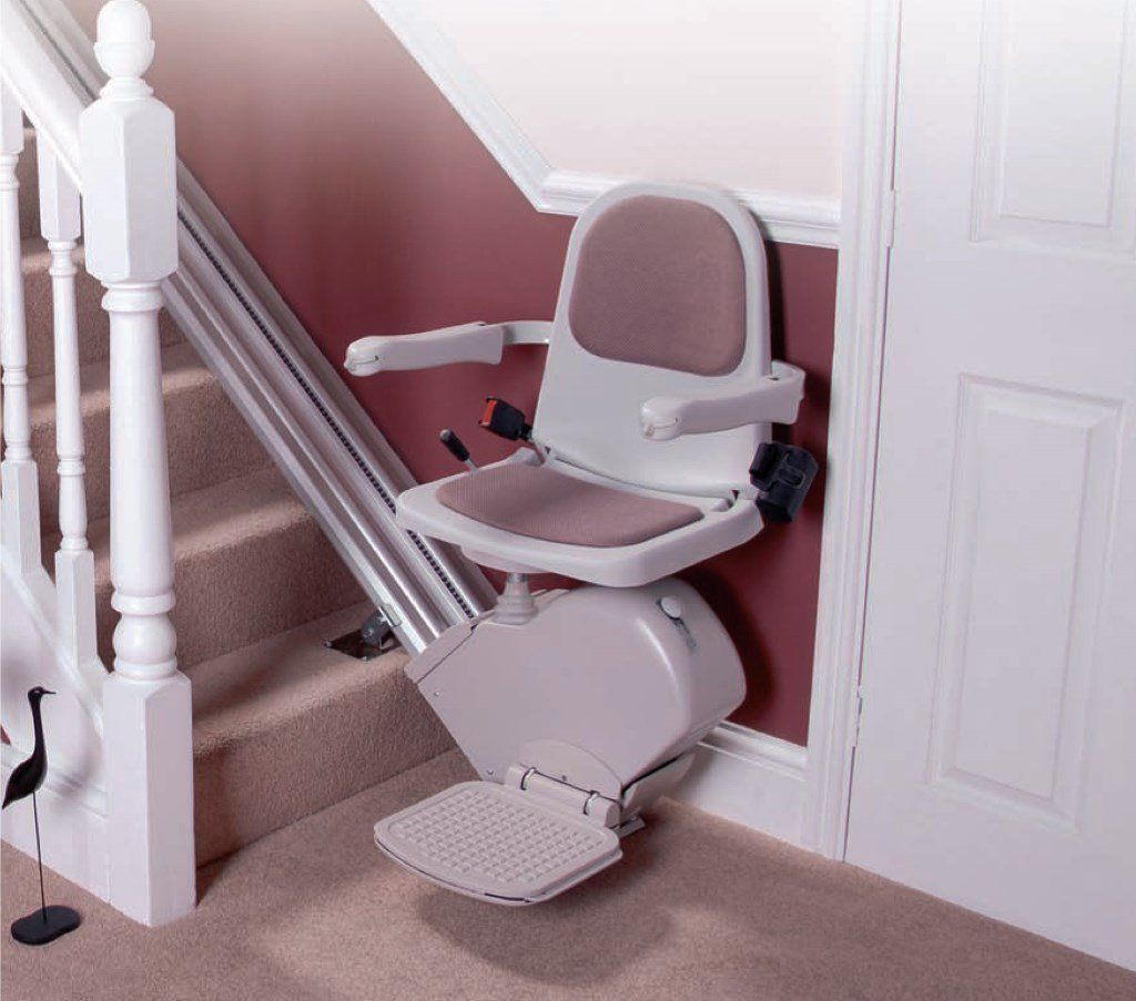 Mobility Equipment For Disabled People