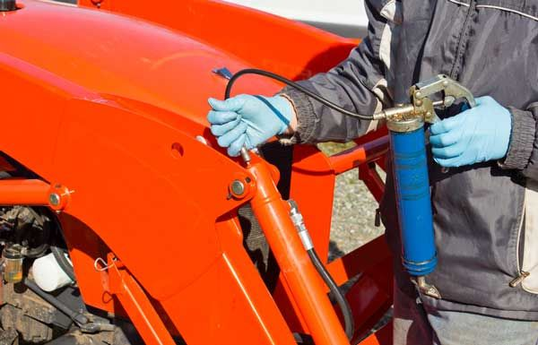 How To Select A High Performance Grease Gun