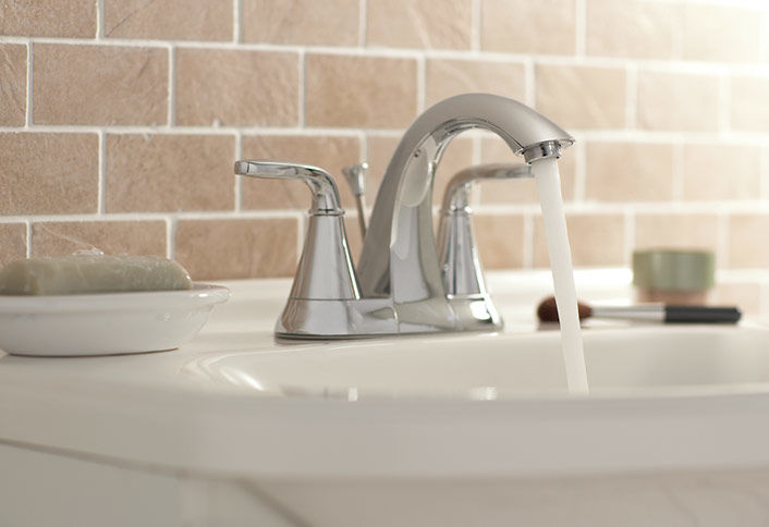 New Bathroom Faucets To Upgrade Your Bathroom