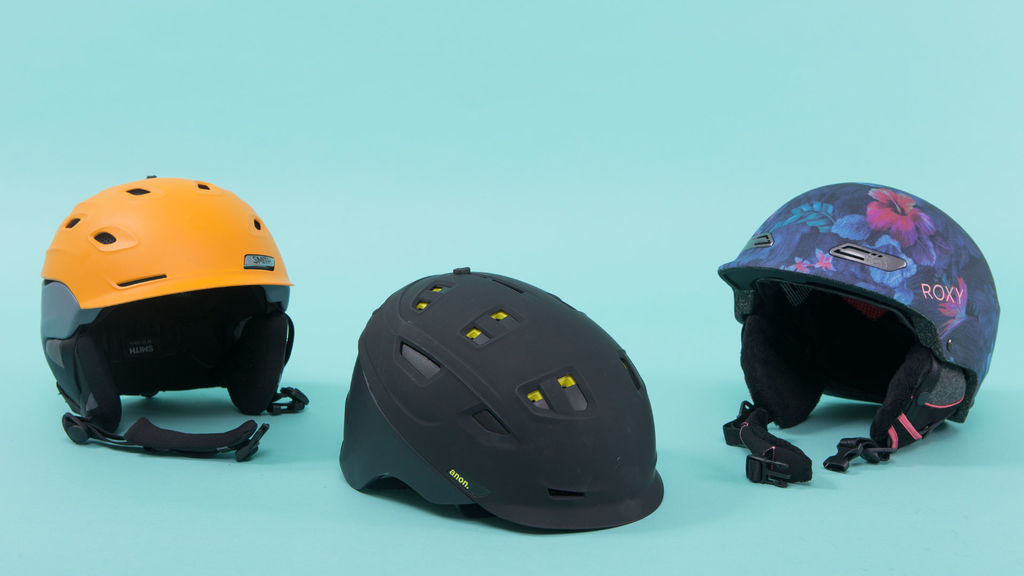 Things to Look for When Purchasing a Snowboarding Helmet
