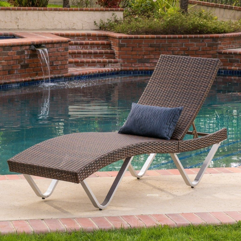 Outdoor Patio Furniture Helping You Relax