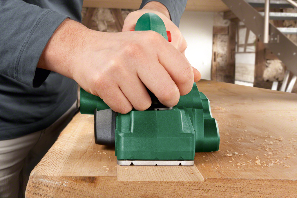 Tips For Using And Maintaining Hand Planer